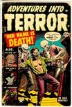 Adventures Into Terror #16