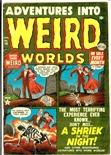 Adventures Into Weird Worlds #14