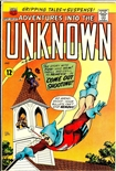 Adventures Into the Unknown #165