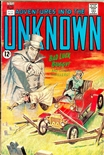 Adventures Into the Unknown #173