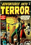 Adventures Into Terror #11