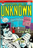 Adventures Into the Unknown #172