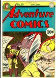 Adventure Comics #99
