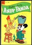 Andy Panda #18