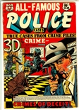 All-Famous Police Cases #13