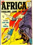 Africa #1