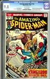 Amazing Spider-Man #126