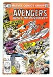 Avengers Annual #11