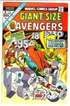 Avengers Giant-Size #3