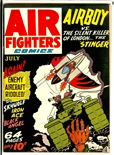 Air Fighters Comics #10
