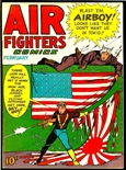 Air Fighters Comics V2 #5