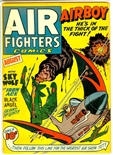 Air Fighters Comics #11