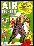 Air Fighters Comics V2 #4