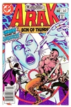Arak Son of Thunder #21