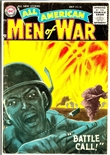 All-American Men of War #35