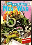 All-American Men of War #48