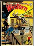 All-American Western #105