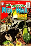 All American Men of War #28