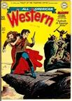 All-American Western #110