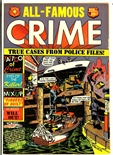 All-Famous Crime #10