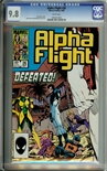 Alpha Flight #26