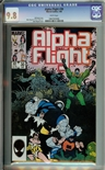Alpha Flight #30