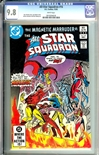 All-Star Squadron #16