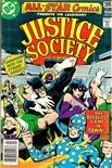 All Star Comics #71