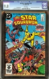 All-Star Squadron #33
