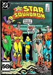 All-Star Squadron #45