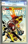 All-American Men of War #108