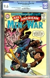 All-American Men of War #103