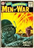 All-American Men of War #35