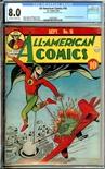 All-American Comics #18