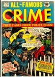 All-Famous Crime #5