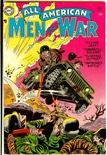 All-American Men of War #16