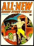 All New Comics #1