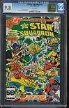 All-Star Squadron #50