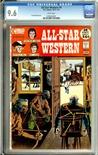All Star Western #9