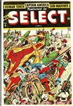 All Select Comics #4
