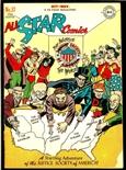 All Star Comics #37
