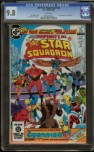 All-Star Squadron #25