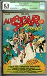 All Star Comics #14