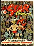 All Star Comics #16