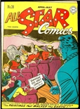 All Star Comics #28