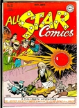 All Star Comics #31