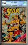 All Star Comics #43