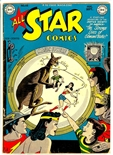 All Star Comics #48