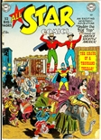 All Star Comics #54