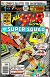 All Star Comics #61